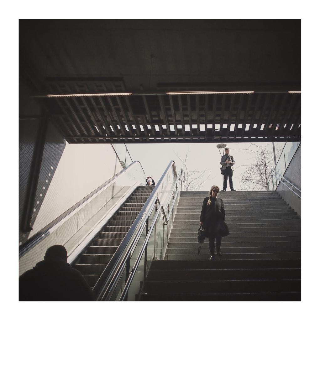 Metro Sagrada Família