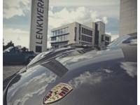 1. Porsche Treffen 25.05.2014 im Lenkwerk Bielefeld