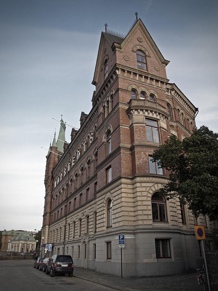 Norstedtshuset