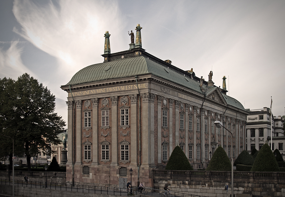 Riddarhuset