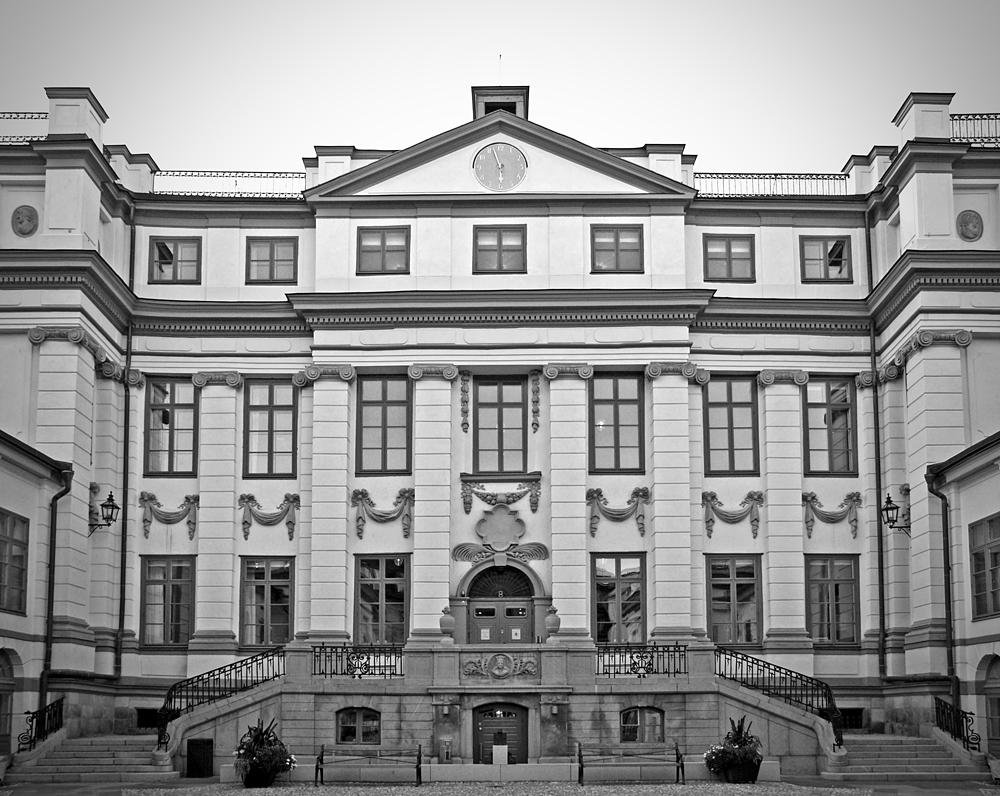 Bonde Palace