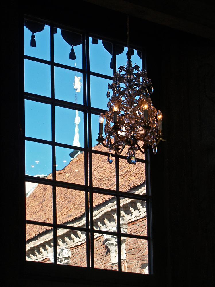 Through the Window II