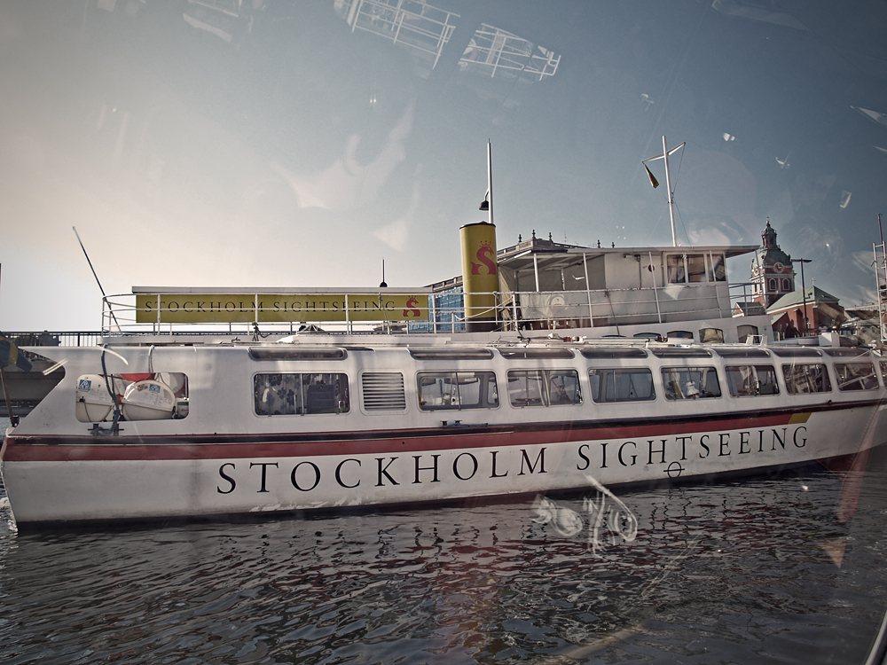 Stockholm Sightseeing