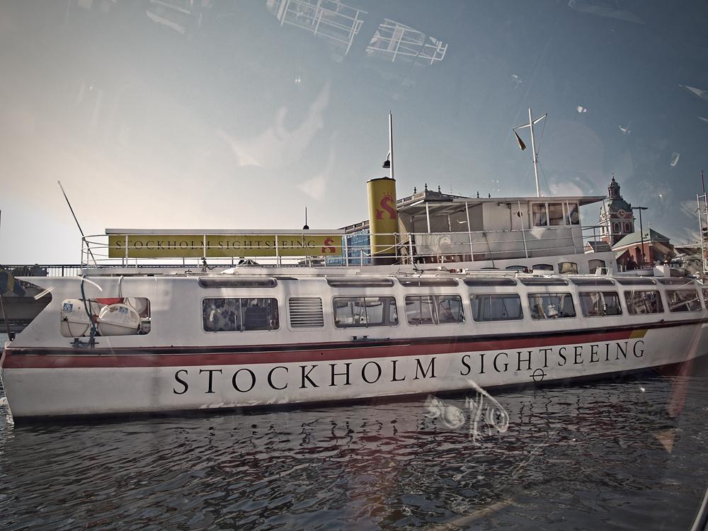 Stockholm Sightseeing