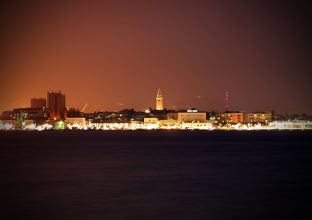 Koper @ Night