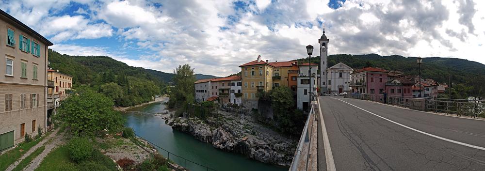 Panorama Kanal