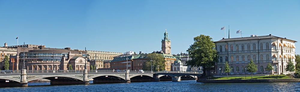 Panorama Vasabron