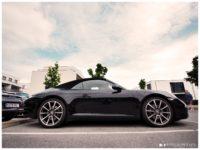 Porsche Day 2019 Lenkwerk Bielefeld