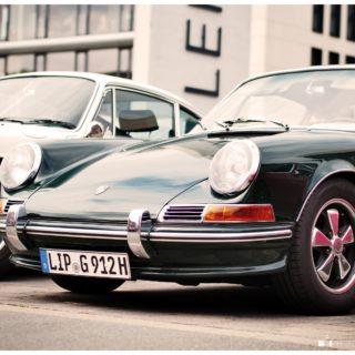 6. Porsche Day im Lenkwerk Bielefeld 26.05.2019