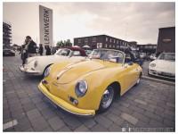 2. Porsche Treffen 17.05.2015 Lenkwerk Bielefeld