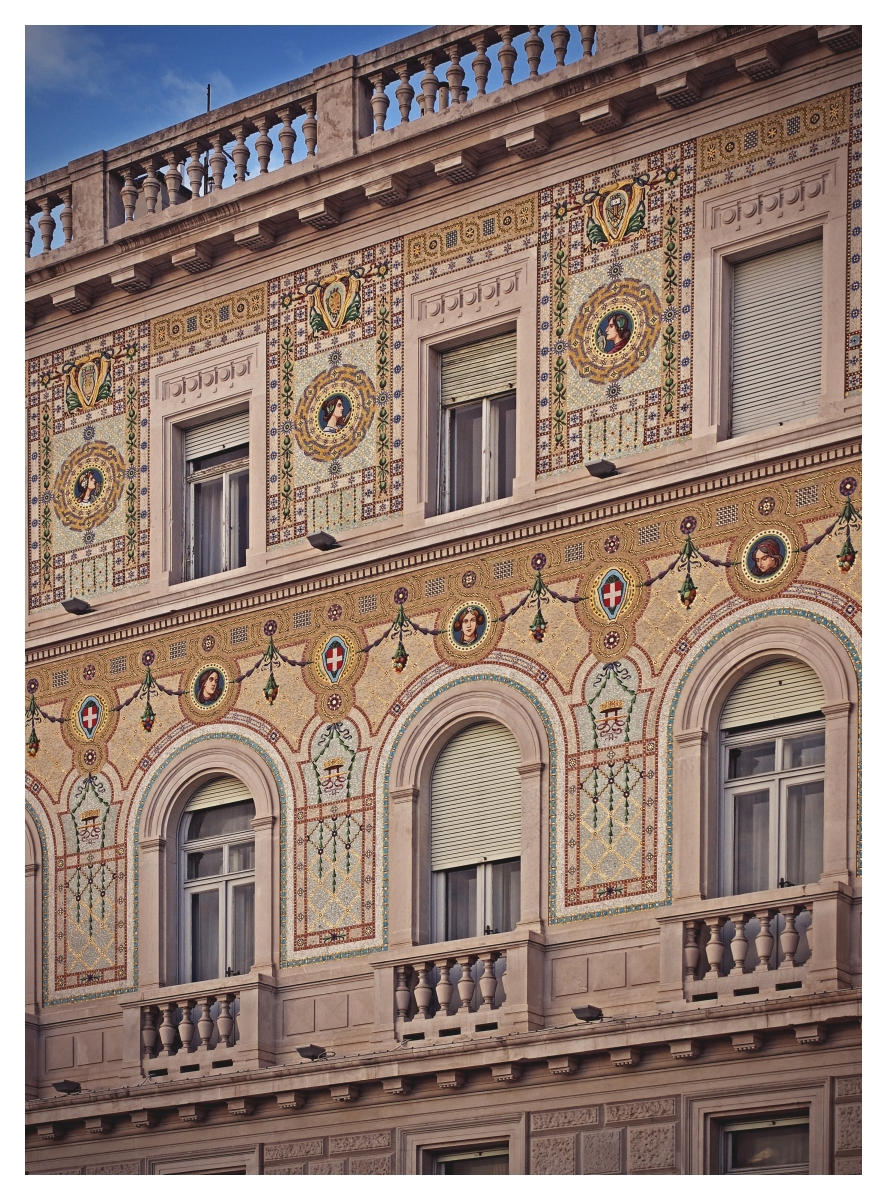 Trieste 09/2014