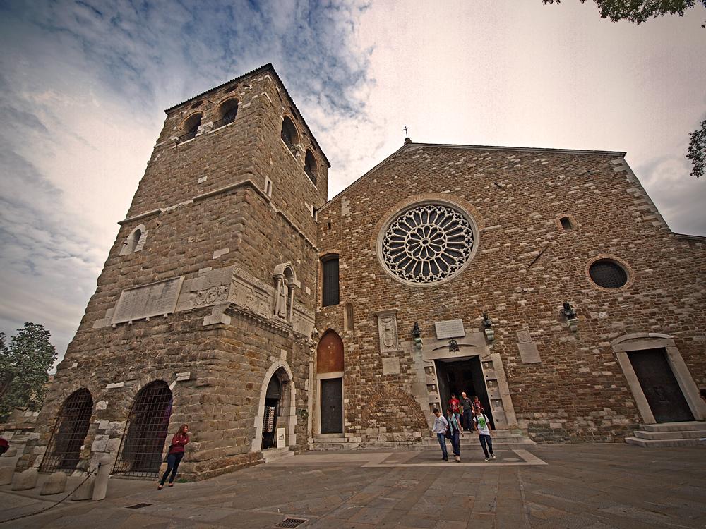 San Giusto Ultrawide
